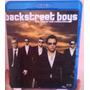 * Bluray Backstreet Boys Historical Collection Frete Grátis