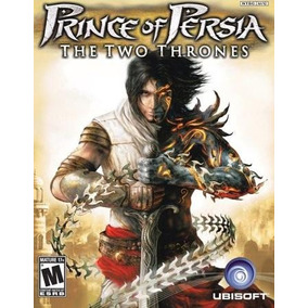 Juego Prince Of Persia The Two Thrones Para Pc