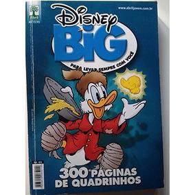 Big Disney Vários Números (escolha Os Seus E Consulte)