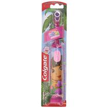 Escova Elétrica Infantil Colgate Dora
