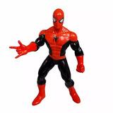 Boneco Homem Aranha Gigante 55cm Marvel Spider Man Mimo 0449