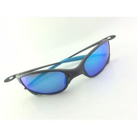 Juliet Ice Blue Original - Óculos De Sol no Mercado Livre Brasil c5d8477e42