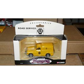 Morris 1000 Van - Corgi