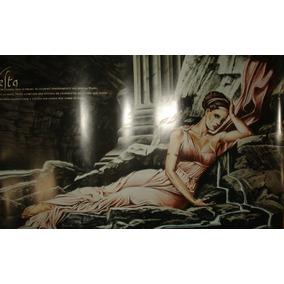 2 Afiches Campaña Subite A Metrovias Agulla Años 90 70x50cm