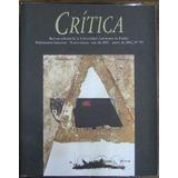 Critica Nº 90. Revista Cultural - Diciembre - Enero De 2002