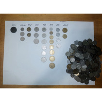 Lote De Monedas Antiguas Argentinas