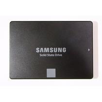 Hd Ssd 500 Gb Sata 3 Samsung 850 Evo Sata 3 Box Frete Barato