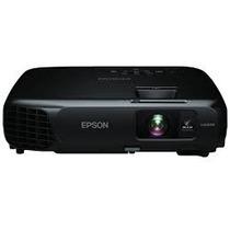 Projetor Epson S18+ - Produto De Vitrine - Novo!