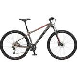 Bicicleta Gt Karakoram Comp 2017