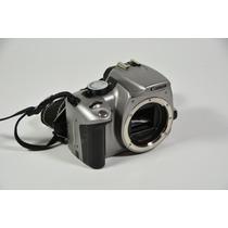 Camara Reflex Digital Canon Eos Xt Cuerpo Body Fotos Lentes