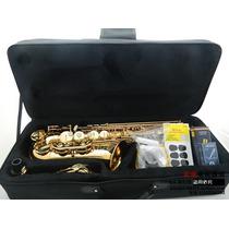 Sax Soplanino Curvo Selmer Mod 802 Promoção!!!!