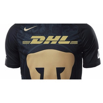 Nueva Playera Jersey Pumas 2017 Local Visita Alternativa