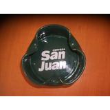 Cenicero Cerveza San Juan Pucallpa-peru
