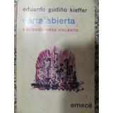 Libreriaweb Carta Abierta A Buenos Aires Violento G Kiefer