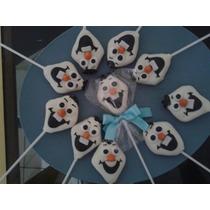 Pirulitos Trufas Cakepops Personalizados