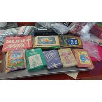 Envelopes Figurinhas Lacrados Antigos Decada80/90 5.00 Reais