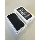 Apple Iphone 5s 16gb Preto Anatel - Ótimo Negócio!