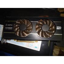 Placa De Video Xfx Hd6850 - Defeito