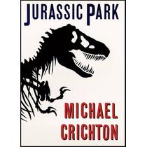 Libro: Parque Jurasico - Michael Crichton - Pdf