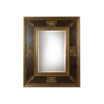 Espejo De Pared Tuscan Old World Vanity Mantel Foyer Wall F