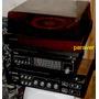 Centro Musical Equipo Componentes Phillips Retro Vintage 60