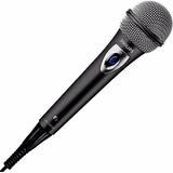Microfono Philips Sbc Md150 Cable 3m 6.5 3.5 Karaoke
