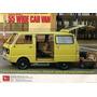 Cable De Embrague Daihatsu Van Wide 55 Importado