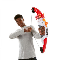 Lançador De Dardos Nerf N-strike Mega Lightning Bow A6276
