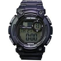 Relógio Mormaii Masculino Acqua Pro Digital Moy1587/8c 100m/