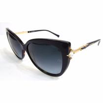 Óculos De Sol Ana Hickmann Ah9203 A01