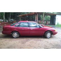 Ford Taurus 1995 Lx 3.0 Automatico
