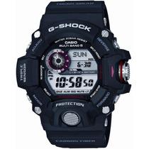 Reloj Tecnología Casio G-shock Gw-9400j-1jf De Importación