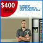 Heladera Carga De Gas