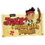 Kit Imprimible Jake Y Los Piratas - Bolsitas - Invitaciones