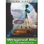 Metegol - Edición Especial - Dvd Original - Almagro
