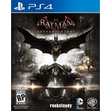 Batman Arkham Knight | Ps4 | Físico | Original |