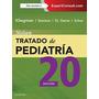 Tratado De Pediatría 20ed - Nelson - Robert M. (digital)