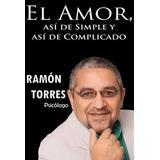 El Amor Asi De Simple, Y Asi De Complicado-ebook-libro-digit