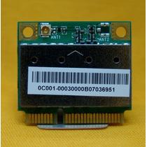 Tarjeta Wireless Para Asus Eee Pc Netbook R105d Ipp4