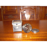 Lente Solar Vision Para Camara Nikon,sony,etc.
