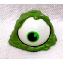 Boneco Monstro Verde Do Scooby- Doo Mc Donald