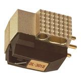 Agulha Toca-discos Phono Cartridge Denon Dl301 Mkii