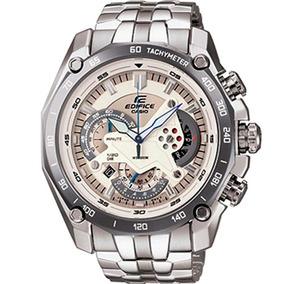 Relógio Casio Masculino Edifice Ef-550d-7avudf
