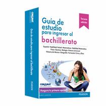 Guía De Estudio Para Ingresar Al Bachillerato