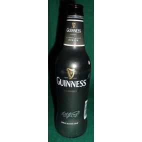 Botella Vacía De Cerveza Guinness(irlandesa)