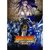 Saint Seiya - The Lost Canvas - Completa En 12 Vol.