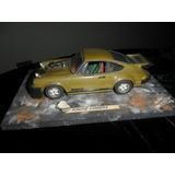 Maqueta Porsche Carrera