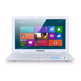Notebook Pcbox - 14 - 2 Gb - Mejor Precio!