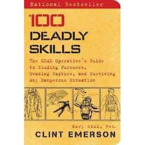 100 Habilidades: Deadly Del Operativo Cierre De Guía A Eludi