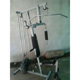 Multi Gym Usado